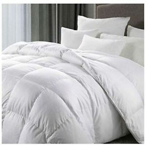 Hotel Collection  Duck Feather or Goose Feather Duvet Quilt 13.5 Tog All Sizes