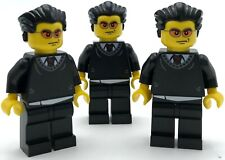 LEGO NEW AMERICAN GANGSTERS MINIFIGURES MEN MOBSTERS PEOPLE FIGURES