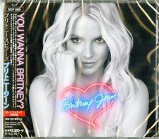 Britney Jean by Britney Spears (CD, Dec-2013)
