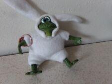 Kathleen Kelly Critter *Frobbit* Easter Frog #2669
