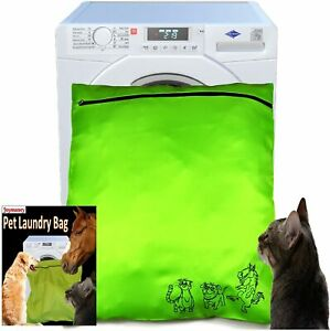 Pet Laundry Bag for Washing Machine - Medium size - UK OFFICIAL SELLER