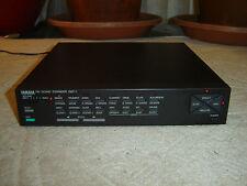 Yamaha EMT-1, FM Sound Expander, Vintage Unit