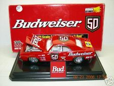 RICKY CRAVEN#50 BUD. 1969 CHEVY CAMERO  LIM. ED.