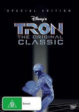 Tron (DVD, 2011)