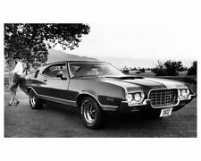 1972 Ford Gran Torino Sport Factory Photo ua7519-LFTZBK