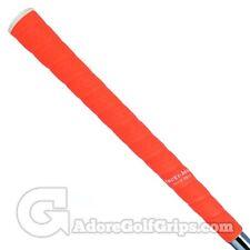 Avon Tacki-Mac Tour Pro Plus Neon Grips - Orange x 9