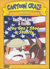 Hunky and Spunky & Friends: You Can't Shoe A Shoefly [Slim Case] Multi DVD