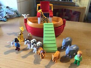 Playmobil 123 Mitnehm Arche-Noah 6765