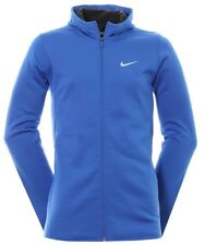 Nike Golf Tech Sphere Full Zip Men's Hoodie Game Royal - L - 801972 480
