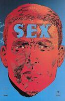 Sex Comic Issue 7 Modern Age First Print 2013 Joe Casey Kowalski Simpson Wooton