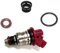 Fuel Injector Seal Filter /& O-Ring Service Kit for Mitsubishi 3000GT /& Stealth