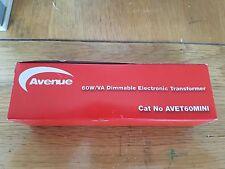 Avenue 60W/VA dimmerabile trasformatore elettronico