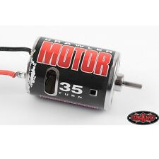 RC4WD 540 Crawler Brushed Motor 35T AX10, Trail Finder, SCX10