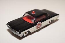 # CORGI TOYS 237 OLDSMOBILE SUPER 66 SHERIFF'S CAR EXCELLENT REPAINT