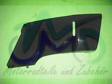 Yamaha xt600 XT 3tb 3uw Tank revestimiento derecha negro lufthutze Tank cover