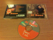 CD AL BANO VERSO IL SOLE WEA 0630 18057-2 GERMANY PS 1997