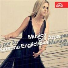 Musica Per Arpa, New Music