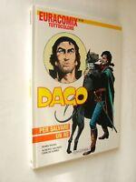 DAGO n 37 - Euracomix n 154 - cartonato - Eura Editoriale