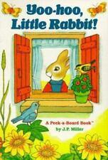 Yoo-Hoo, Little Rabbit by Miller, John P.