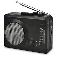 Usb Cassette Player Audio Radio Recorder Cassette Tape to Digital Mp3 Converter