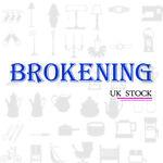 brokening
