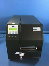 PRINTRONIX T5000 T5304 THERMAL PRINTER