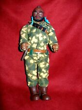 """"""" Mr.T """" Stephen Cannel Productions Vintage 1983 Figure Doll A-Team"""