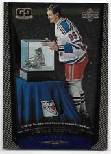 98/99 UPPER DECK GOLD RESERVE Wayne Gretzky #135