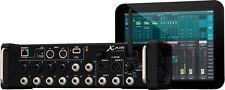 Behringer XR12 12-Input Digital Mixer Wi-Fi X-Air series