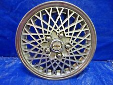 """1984 1985 84 85 CHEVY CELEBRITY 14"""" HUBCAP wheel cover 3159"""