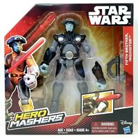 Star Wars Episode III Hero Mashers - Fifth Brother, Inquisitor 6in by Hasbro New