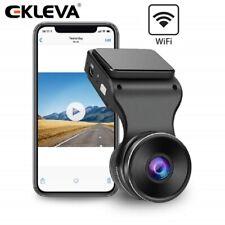 EKLEVA HD 1080P Wifi Car DVR Camera Video Record Dash Cam Night Vision G-sensor