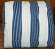 Ralph Lauren Casey Blue Yachting Stripe Full/ Queen Comforter New