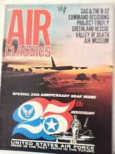Air Classics Magazine Sac & The B-52 Command September 1972 081917nonrh