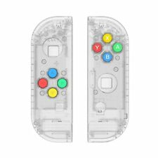Replacement ABXY DPAD Custom Gamecube Buttons Nintendo Switch Joy Con Controller