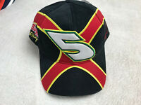 Chase Authentics Hendrick Motorsports Terry Labonte #5 Kellogg's Hat Black NEW