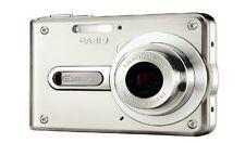 Casio Silver Digital Cameras