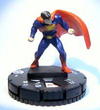 Heroclix Justice League Trinity era #001 Ultraman-casi Forces