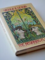 Vintage Ursula Le Guin, K. / The Beginning Place First Edition 1980
