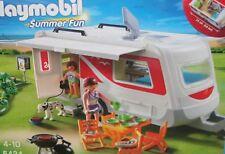 Playmobil -- Pièce de rechange -- Caravane 5434  --