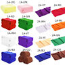 New Large 8 Colours Absorbent Microfiber Fiber Bath Bathroom Car Towel Washcloth
