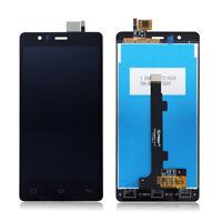 Pantalla Tactil Digitalizador LCD Touch Screen BQ E5 HD TFT5K0982FPC-A2-E