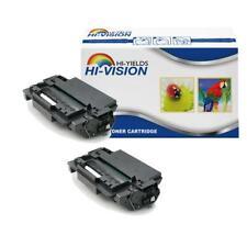 2 Q6511A (11A) Toner Cartridge for HP LaserJet 2430 2430dtn 2430n 2430tn Printer