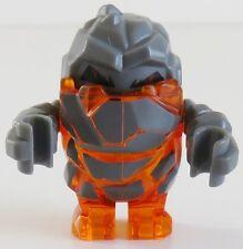 LEGO Power Miners - Rock Monster - Firox # pm002
