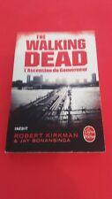 L'Ascension du Gouverneur (The Walking Dead, Tome 1) - Robert Kirkman