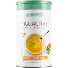 LR Figu Active Suppe Gemüse-Curry India, 500 g, Neu & OVP