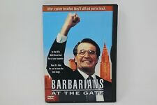 Barbarians At The Gate - DVD - Free Shipping!