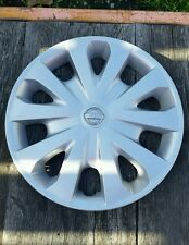 2012- 2013-2014- 2015-2016 Nissan VERSA - NOTE wheel cover 15 Inch Hubcap