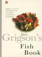 Jane Grigson's Fish Book,Jane Grigson