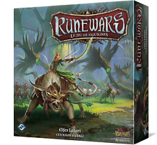Runewars - Armée Elfes Latari - VF Proxy warhammer D&D Kings of war